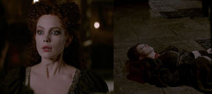 Charlotte Beckett Penny Dreadful