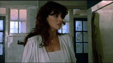 Caroline Munro * Slaughter High