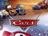 Cars (2006; animated)