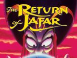 Aladdin: The Return of Jafar (1994; animated)