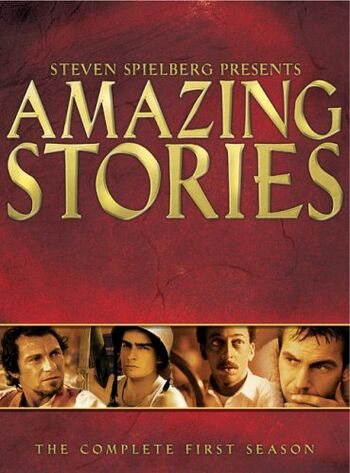 Amazingstories
