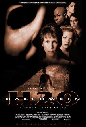 Halloween H20: 20 Years Later (1998)   Cinemorgue Wiki   FANDOM ...