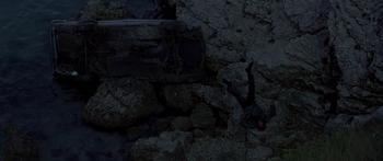 Locque's death