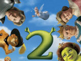 Shrek 2 (2004; animated)