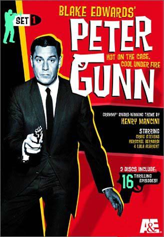 Peter Gunn 7589