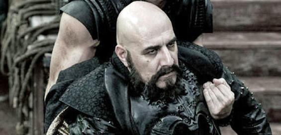Yigal Naor 300 Rise Of An Empire