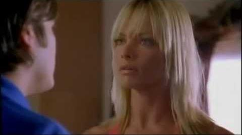 Jaime Pressly * Cruel World