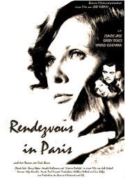 Rendezvous in Paris film 1982