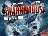 Sharknado 3: Oh Hell No! (2015 TV)