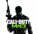 Call of Duty: Modern Warfare 3 (2011)