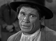 Charles Bronson in Gunsmoke-The Killer