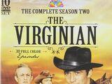 The Virginian (1962 series)