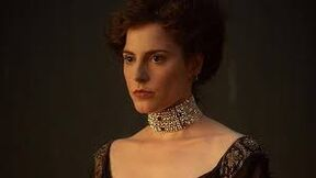Antje Traue in 'Woman in Gold'