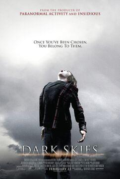 Dark skies xlg