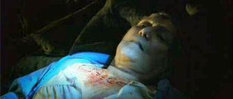Barbara Adair in The Killing Gene