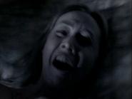 Deanna Milligan being killed in Intensity