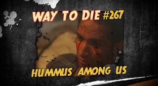 1000 Ways To Die Fouad Hajji