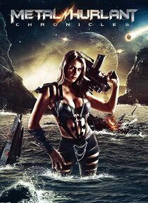 Metal Hurlant Chronicles (2012)