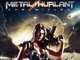 Metal Hurlant Chronicles (2012 series)