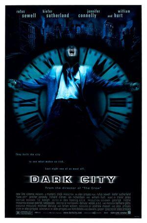 Dark city ver1