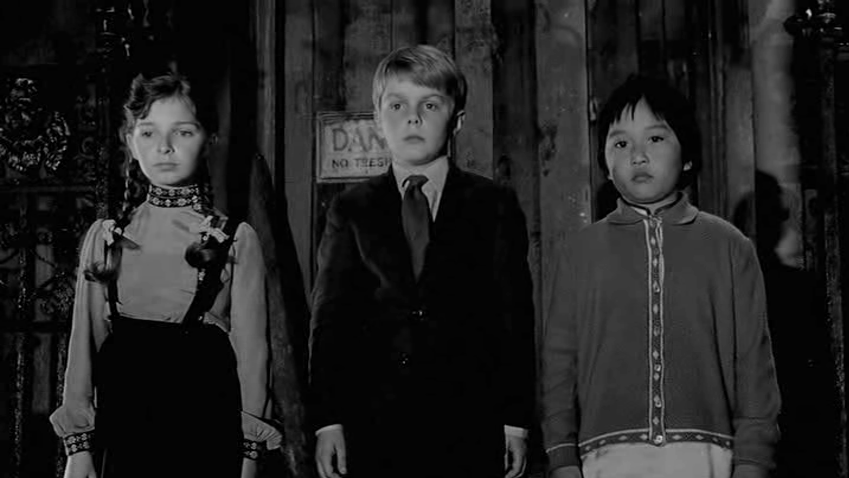 Yoke-Moon Lee | Cinemorgue Wiki | FANDOM powered by Wikia Children Of The Damned 1964