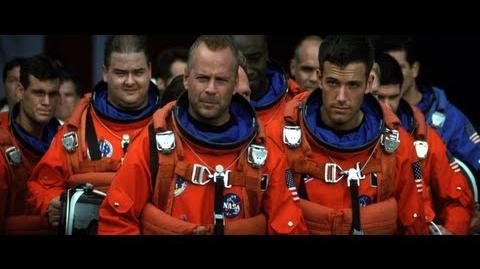 Armageddon - Official® Trailer HD
