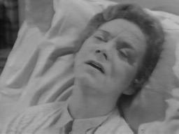 Ellen Corby in 'The Strangler'
