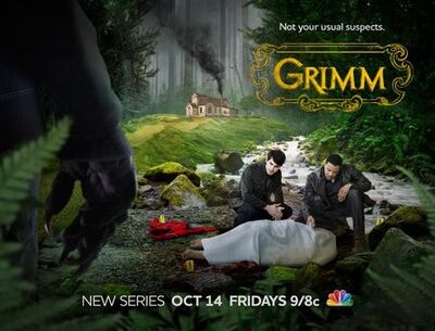 Grimm Serie de TV-244767936-large