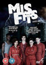 Misfits (2009 series)
