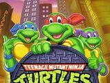 Teenage Mutant Ninja Turtles (1987 series)