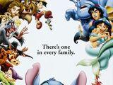 Lilo & Stitch (2002; animated)