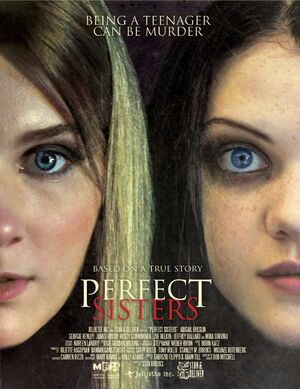 Perfect sisters xlg