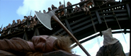 William Wallace's death