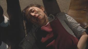 Elise Lew dead in 'Master of Horrors-Pelts'