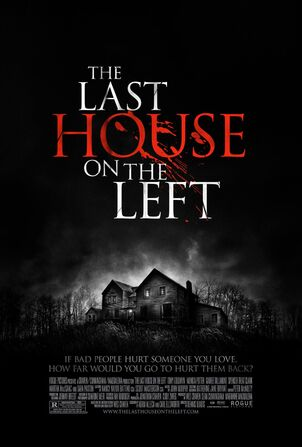 Last house on the left xlg