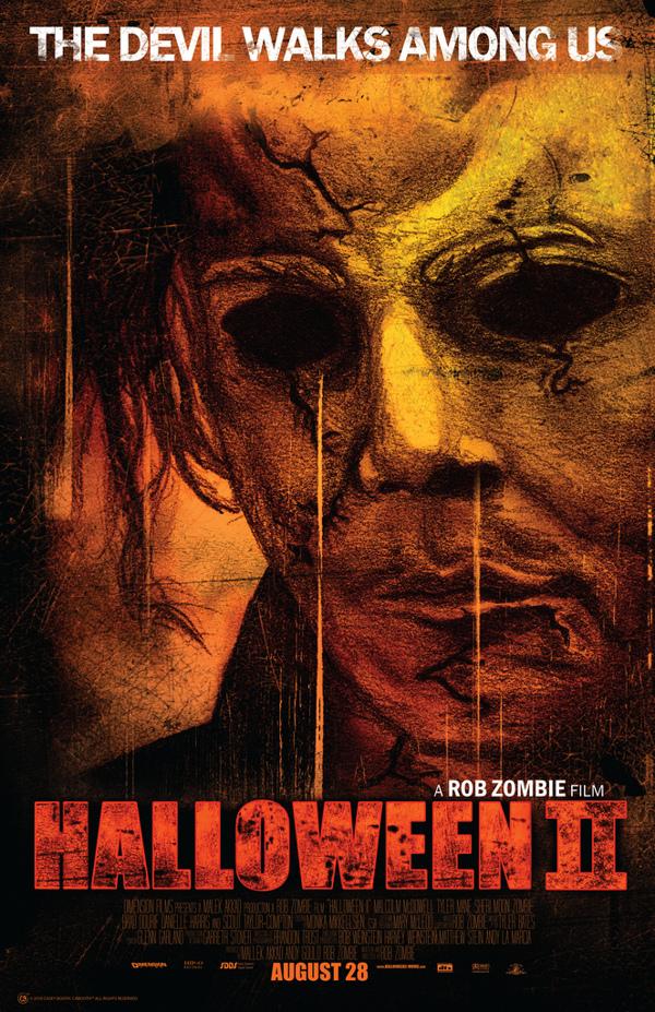 Halloween II (2009) | Cinemorgue Wiki | FANDOM powered by Wikia