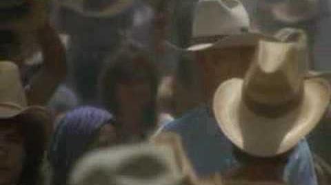 EXTREME PREJUDICE - Trailer ( 1987 )