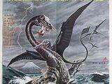 Legend of Dinosaurs & Monster Birds (1977)