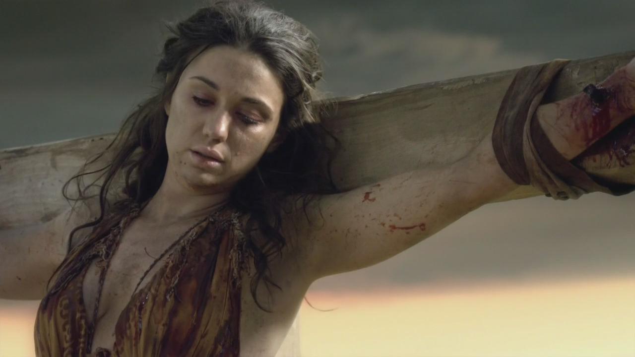 Female bdsm crucifixion stories