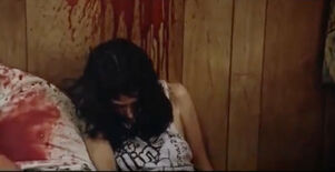 Sheila Vand's death in 68 kill