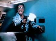 Dennis Madalone in Interceptor (1992)