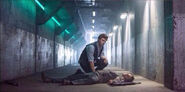 Tony Goldwyn Death Divergent