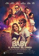 Baby driver ver4 xlg
