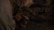 Botha's death