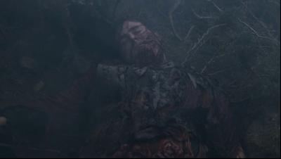 David Fynn dead in Game of Thrones-Garden of Bones