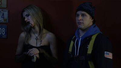 Leanna Pareja-Vamp U