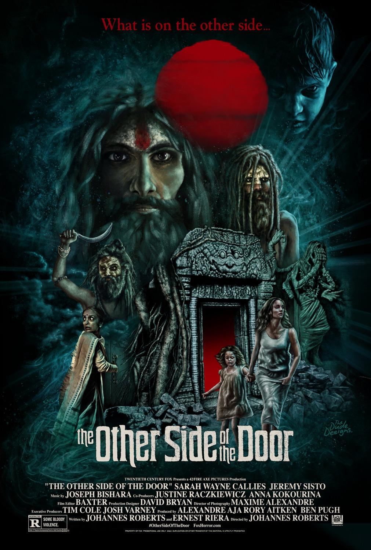 The Other Side of the Door (2016) | Cinemorgue Wiki | FANDOM ...