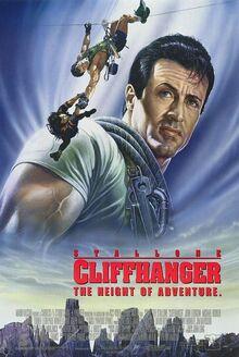 Cliffhanger ver2