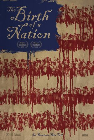Birth of a nation xlg