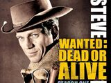 Wanted: Dead or Alive (1958 series)